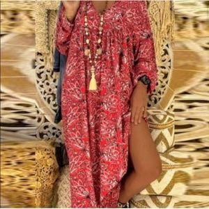 Dresses & Skirts - Vacation Dress / New ! ❤